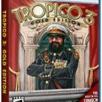 Tropico 3 (2010) Русская версия
