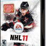 NHL 11 (2011) Русская версия