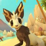 Niche A Genetics Survival Game (2016)