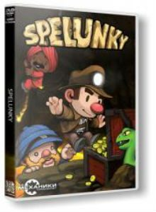 Skachat igru Spelunky cherez torrent na pc