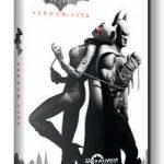 Batman Arkham City (2011) репак от механиков