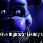 Five Nights At Freddys Sister Location (2016)
