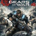 Gears of War 4 (2016) репак от механиков