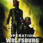 Operation Wolfsburg (2010)