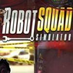 Robot Squad Simulator 2017 (2016)