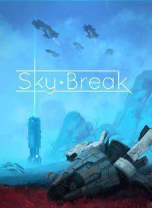 sky-break