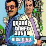 GTA Vice City Multiplayer (2008)