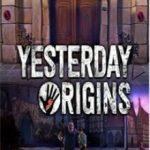 Yesterday Origins (2016) Русская версия