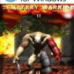 Cemetery Warrior 2 (2013) Русская версия