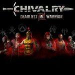 Chivalry Deadliest Warrior (2013) Русская версия