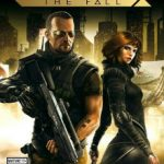 Deus Ex The Fall (2014) Русская версия
