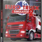 Euro Truck Simulator 2 (2016) репак от хаттаба