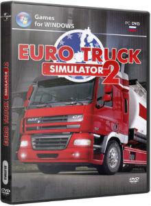 скачать евро трек симулятор 2 последняя версия 2016 с модами - фото 6
