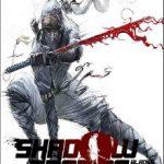 Shadow Tactics Blades of the Shogun (2016)