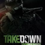 Takedown Red Sabre (2013)