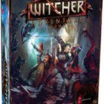 The Witcher Adventure Game (2014) репак от механиков