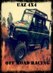 uaz-4x4-off-road-racing