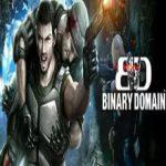 Binary Domain (2012)