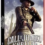 Call of Juarez the Cartel (2011) Русская версия