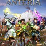 Champions of Anteria (2016)