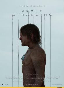 -Death Stranding