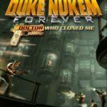 Duke Nukem Forever (2011) Русская версия