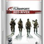 Operation Flashpoint Red River (2011) Русская версия