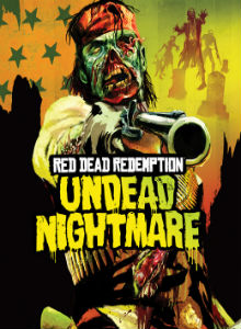 Red Dead Redemption - Undead Nightmare (00)