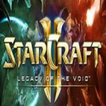 Starcraft 2 Legacy of the Void (2015) Русская версия