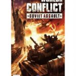 World in Conflict Soviet Assault (2009)