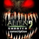 Alien Shooter 2 Conscription (2011) Русская версия