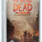 The Walking Dead a New Frontier (2016) репак от механиков