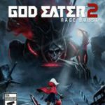 God Eater 2 Rage Burst (2016)