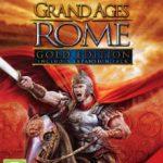 Grand Ages Rome (2009) Русская версия