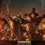 Warhammer end Times Vermintide (2015)