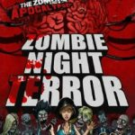 Zombie Night Terror (2016)