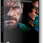 Metal Gear Solid 5 Ground Zeroes (2014) репак от механиков