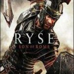 Ryse Son of Rome (2014)
