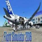 Microsoft Flight Simulator x (2016)