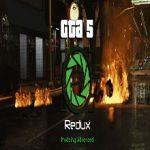 ГТА 5 Redux (2017)