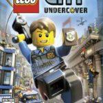 Lego City Undercover (2017) Русская версия