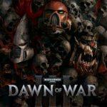 Warhammer 40 000 Dawn of War 3 (2017)