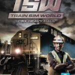 Train Sim World CSX Heavy Haul (2017)