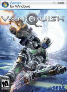 vanguish