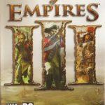 Age of Empires 3 (2007) Русская версия