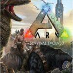 Ark Survival Evolved (2017)