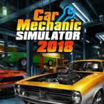 Car Mechanic Simulator (2018) Русская версия