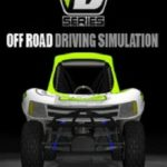 D Series OFF ROAD Driving Simulation (2017)