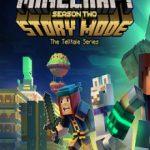 Minecraft Story Mode Season 2 Episode 2 (2017)