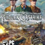 Sudden Strike 4 (2017) Русская версия